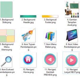 Membuat Media Pembelajaran Berbasis Android dengan I Spring Suite [Bag 2]